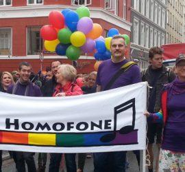 Til Copenhagen Pride